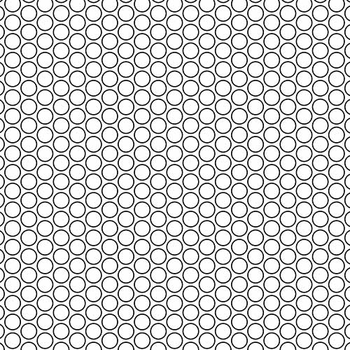 Perforated Metal Patterns | Round, Square, Slot and Custom