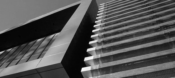 perforated metal manufacturer