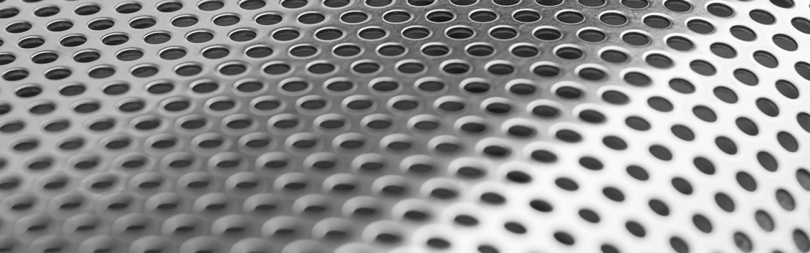 Perforated Metal Patterns Round Square Slot And Custom