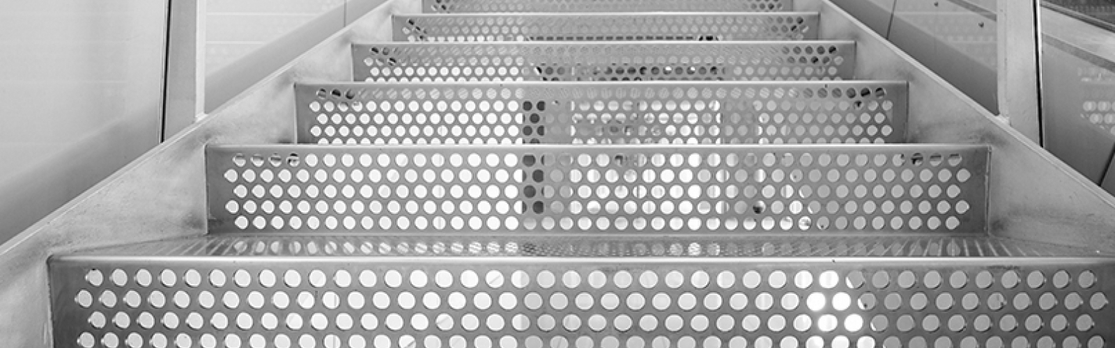 Stair Treads Amp Risers Accurate Perforating