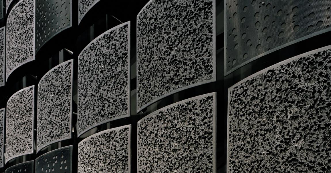 Acoustic Tile