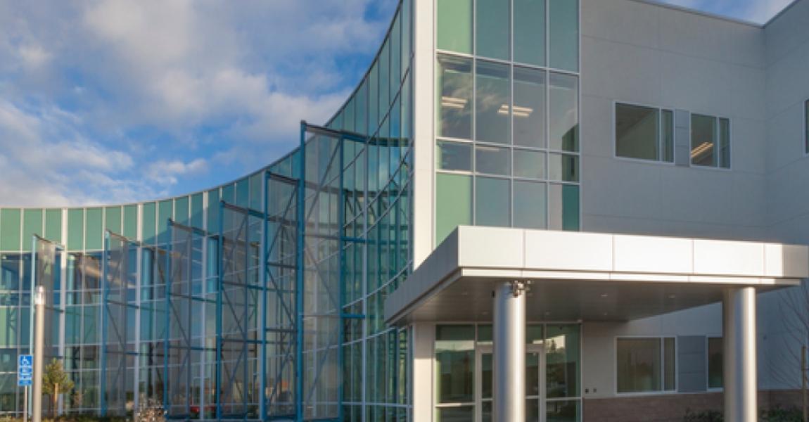 Maple Street Correctional Center