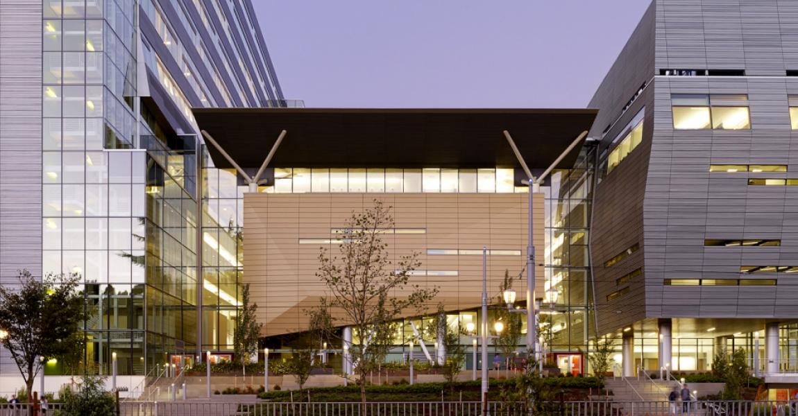 Architectural Corrugated Metal