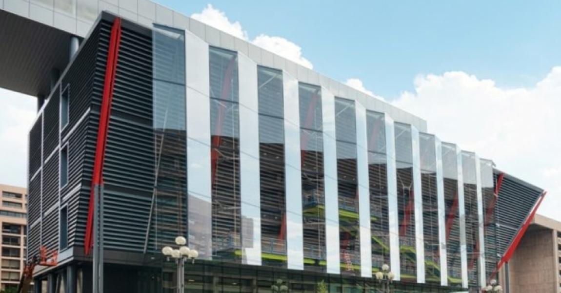 Architectural Louver