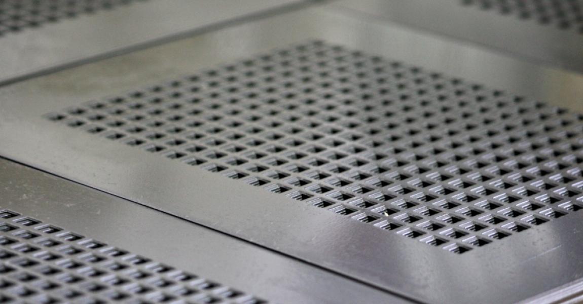 HVAC Grille
