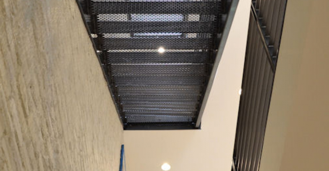 Durable Stair Treads