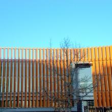 Tenley Library